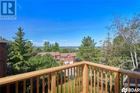 Condo for sale at 50 Loggers Run Unit 2 Barrie Ontario - MLS: 30765179