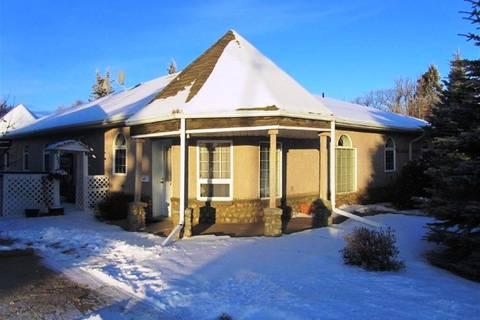 Townhouse for sale at 501 Centre St Unit 2 Meadow Lake Saskatchewan - MLS: SK795868