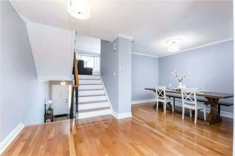 Condo for sale at 502 Renforth Dr Unit 2 Toronto Ontario - MLS: W4773264
