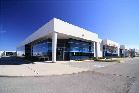 Commercial property for lease at 5046 Mainway Dr Apartment 2 Burlington Ontario - MLS: W4700589