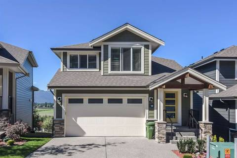 House for sale at 50634 Ledgestone Pl Unit 2 Chilliwack British Columbia - MLS: R2389394