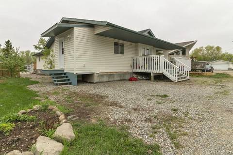 House for sale at 5098 52 Ave Unit 2 Stavely Alberta - MLS: LD0144358