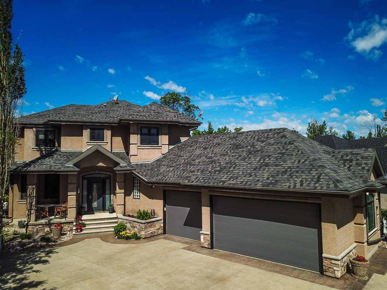 Buliding: 51025 Rge Road, Rural Strathcona County, AB