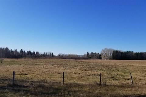 Residential property for sale at 51222 Rge Rd Unit 2 Rural Parkland County Alberta - MLS: E4133498