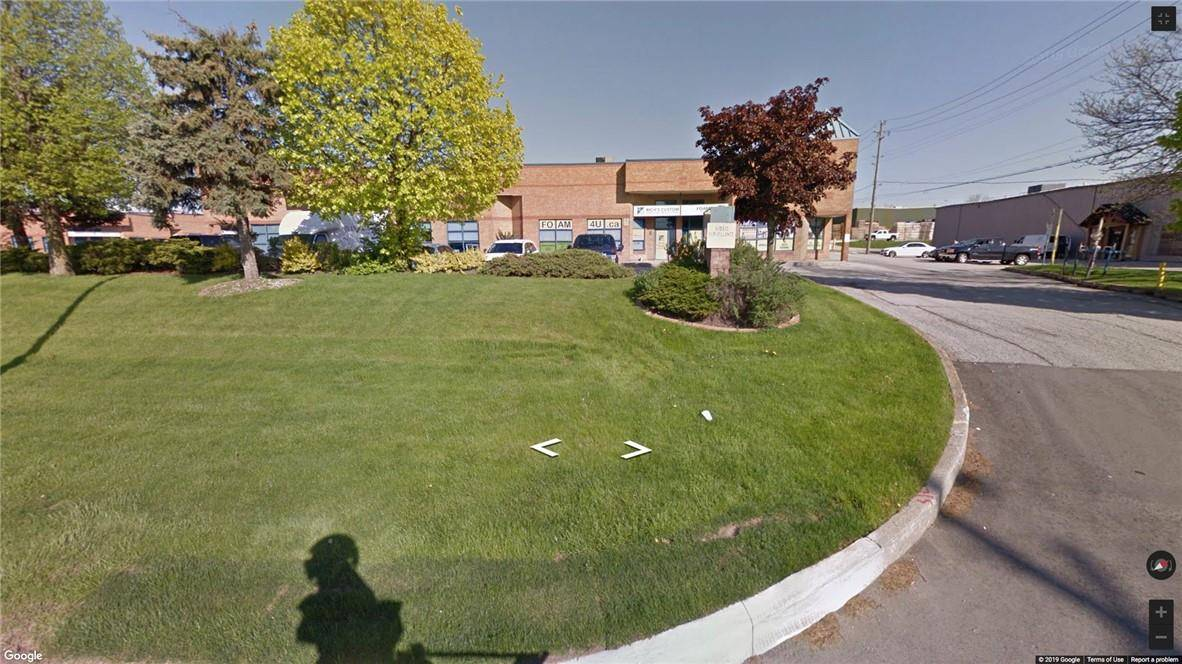 Commercial property for lease at 5205 Harvester Rd Apartment 2 Burlington Ontario - MLS: H4068964
