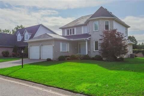 House for sale at 521 Jeffreybrook Cs Unit 2 London Ontario - MLS: 40027371