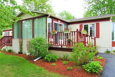 House for sale at 5279 County Rd 17 Hy Unit 2 Alfred Ontario - MLS: 1194343
