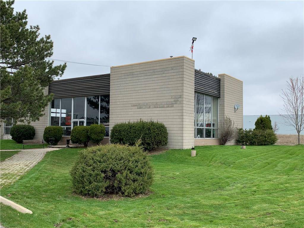 Commercial property for lease at 53 Dundas St E Apartment 2 Waterdown Ontario - MLS: H4052103