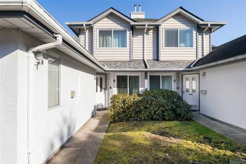 Townhouse for sale at 5300 Lackner Cres Unit 2 Richmond British Columbia - MLS: R2438915