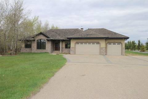 House for sale at 53025 Rge Rd Unit 2 Rural Strathcona County Alberta - MLS: E4165827