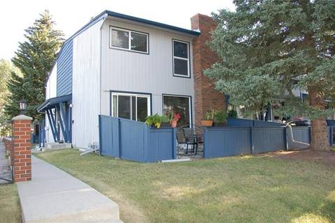 Townhouse for sale at 5315 53 Ave Northwest Unit 2 Calgary Alberta - MLS: C4249477