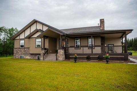 House for sale at 53319 Rge Rd Unit 2 Rural Parkland County Alberta - MLS: E4161179