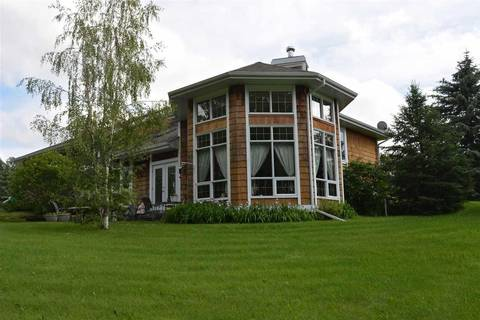 House for sale at 53424 Rge Rd Unit 2 Rural Parkland County Alberta - MLS: E4164879