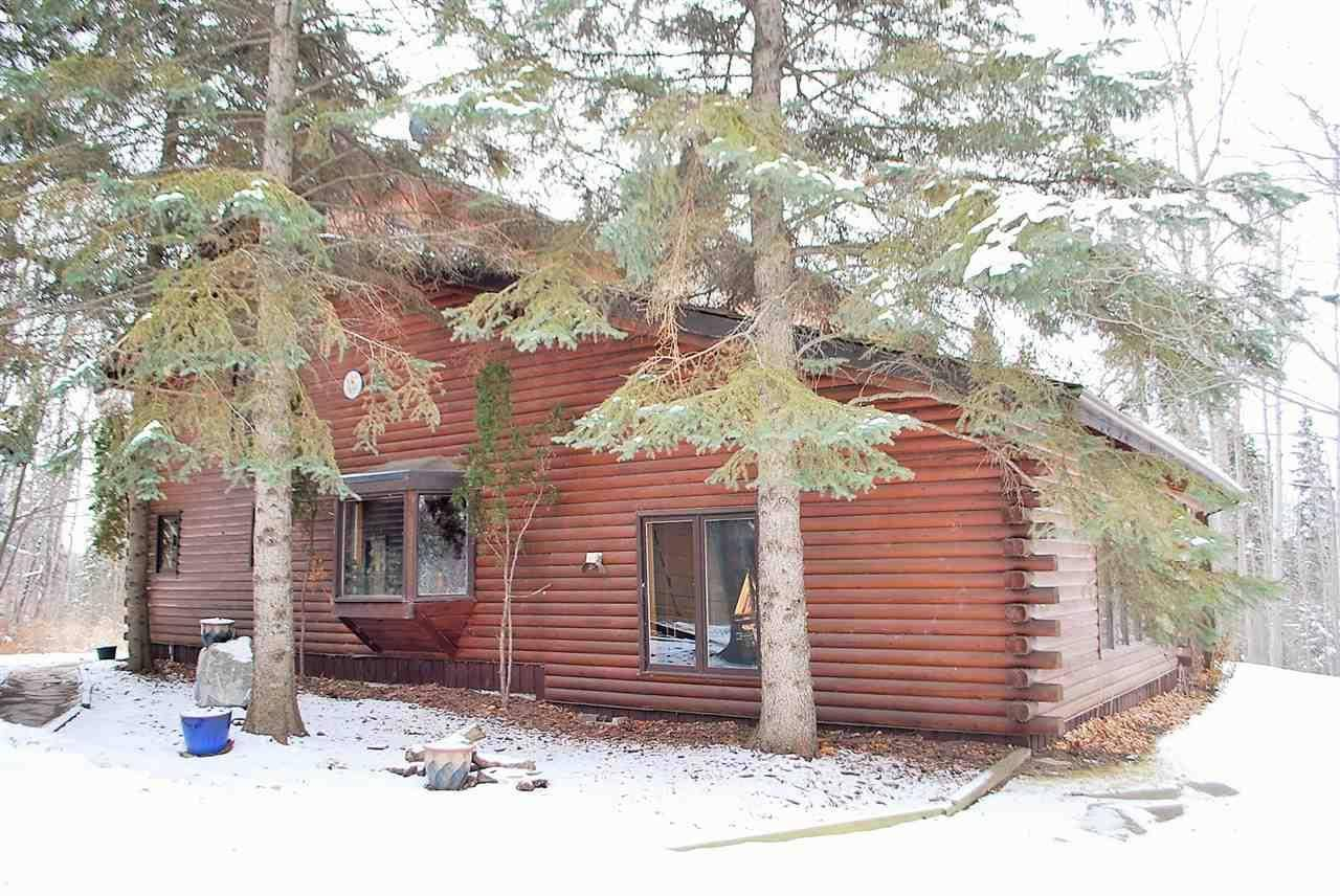 House for sale at 2 53512 Hy Rural Parkland County Alberta - MLS: E4181897