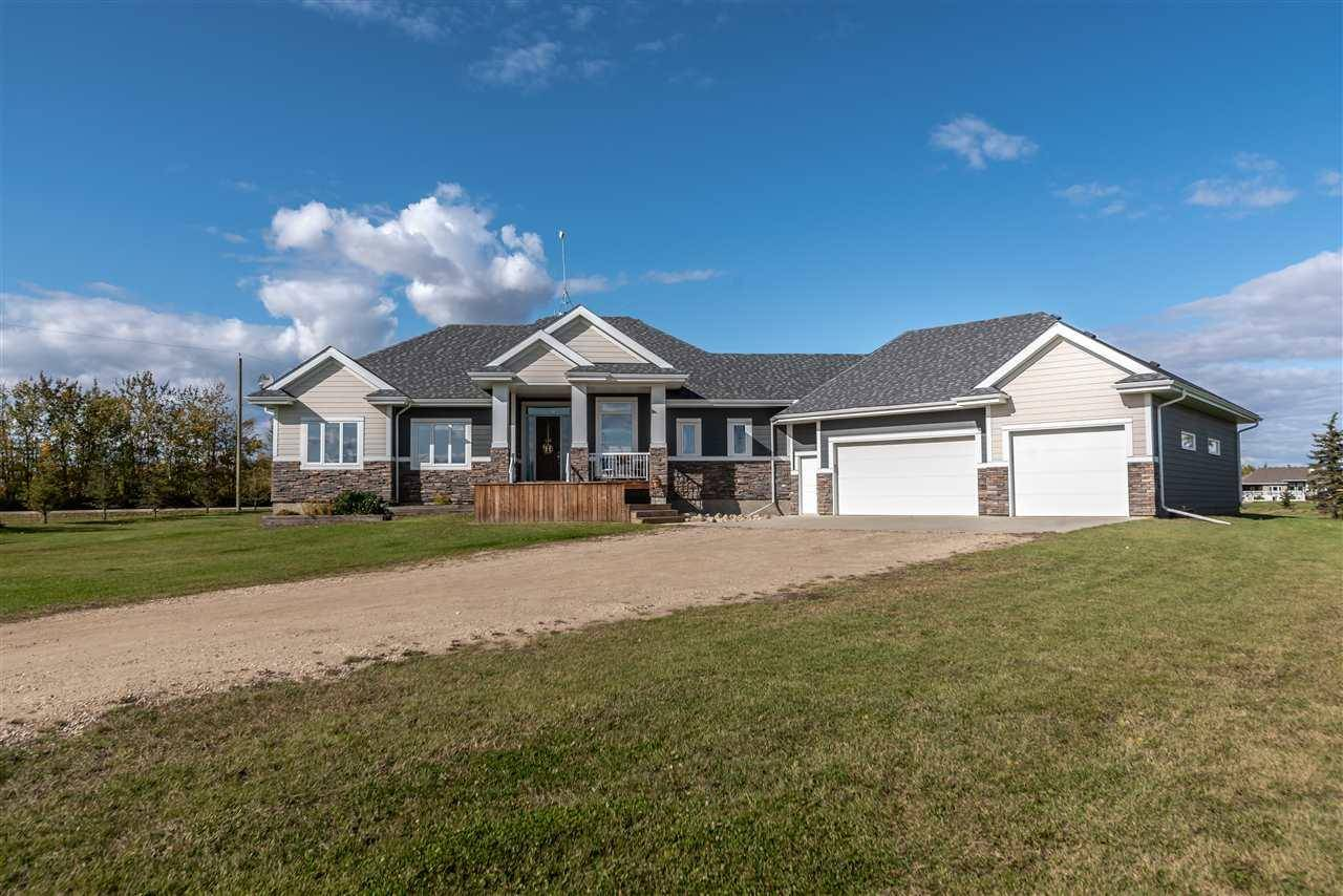 House for sale at 53521 Rge Rd Unit 2 Rural Parkland County Alberta - MLS: E4196152