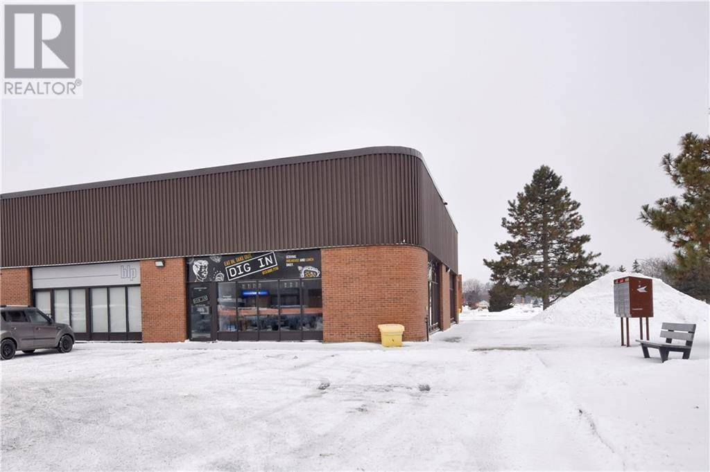 Commercial property for sale at 5370 Canotek Rd Unit 2 Ottawa Ontario - MLS: 1179366