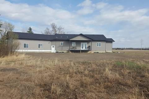House for sale at 54024 Rr264 Sturgeon  Ne Unit 2 Rural Sturgeon County Alberta - MLS: E4147679