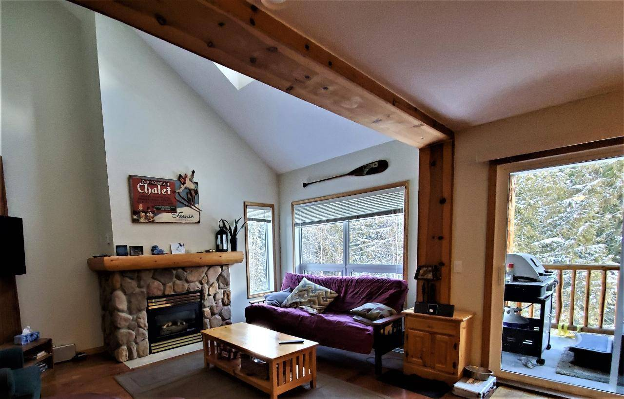 Townhouse for sale at 5423 Boomerang Way  Unit 2 Ski Hill Area British Columbia - MLS: 2451169