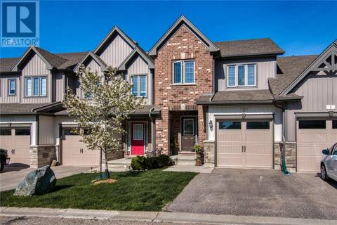 Townhouse for sale at 55 Harrison St Unit 2 Stratford Ontario - MLS: 30737053