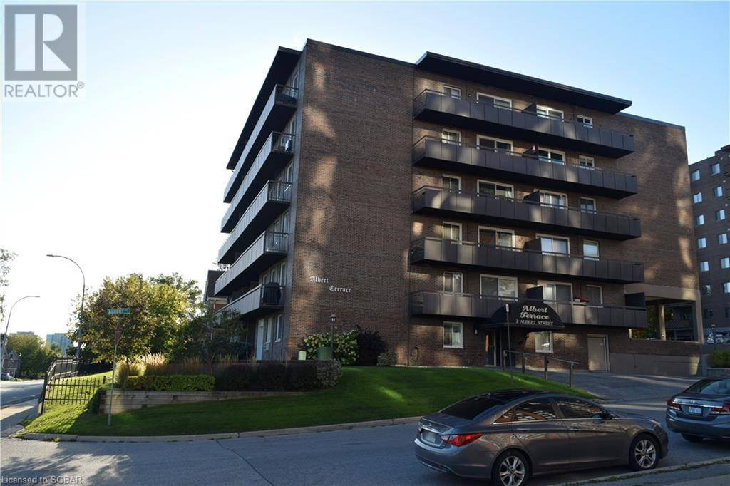 Condo for sale at 56 Albert St Unit 2 Barrie Ontario - MLS: 227546