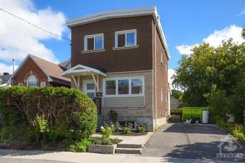 Home for rent at 567 Kirkwood Ave Unit 2 Ottawa Ontario - MLS: 1212069