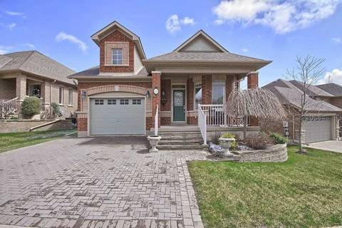 Townhouse for sale at 57 Renaissance Pt Unit 2 New Tecumseth Ontario - MLS: N4743666