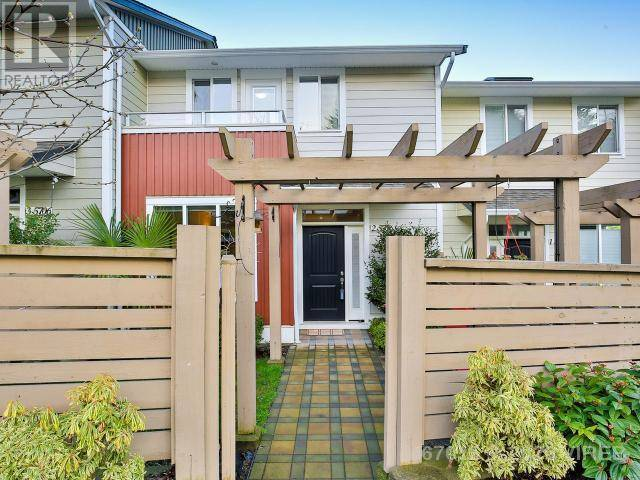 Townhouse for sale at 5706 Turner Rd Unit 2 Nanaimo British Columbia - MLS: 467015