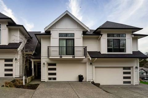 Townhouse for sale at 5797 Promontory Rd Unit 2 Chilliwack British Columbia - MLS: R2433900