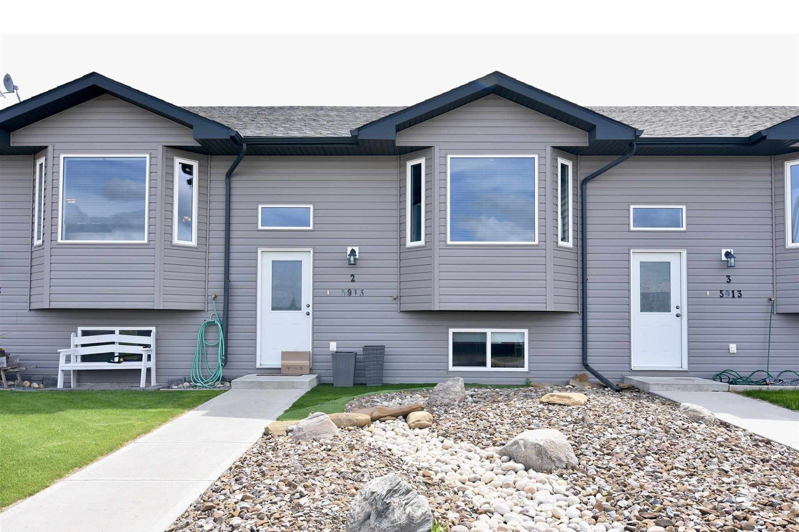 House for sale at 5913 48 Av Unit 2 St. Paul Town Alberta - MLS: E4219151