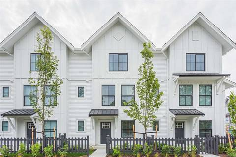 Townhouse for sale at 5940 176a St Unit 2 Surrey British Columbia - MLS: R2386580