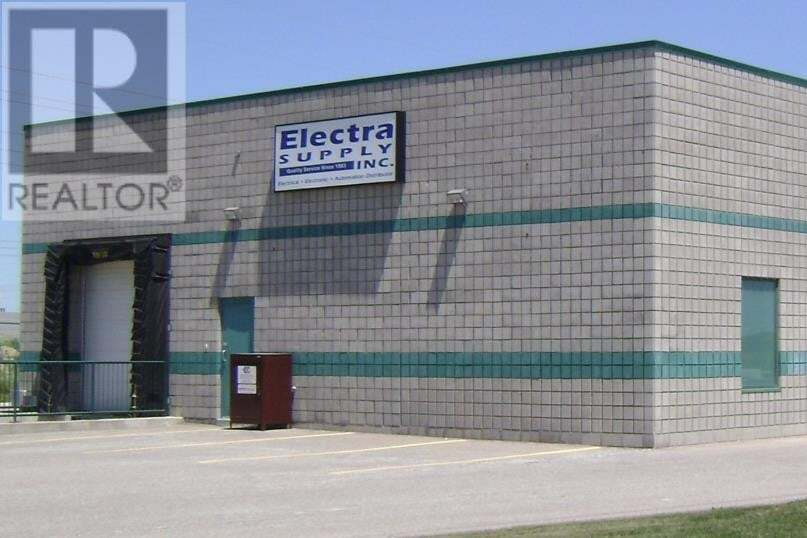 Commercial property for lease at 5950 Rhodes  Apartment 2 Windsor Ontario - MLS: 20011302