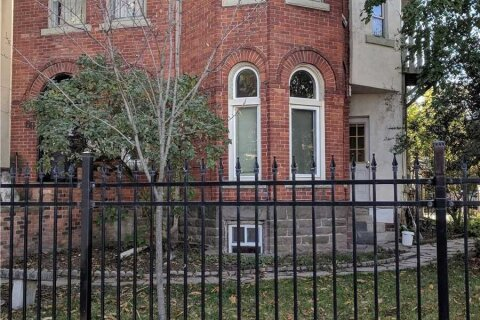 House for rent at 60 Brock Ave Unit 2 Toronto Ontario - MLS: W4964119
