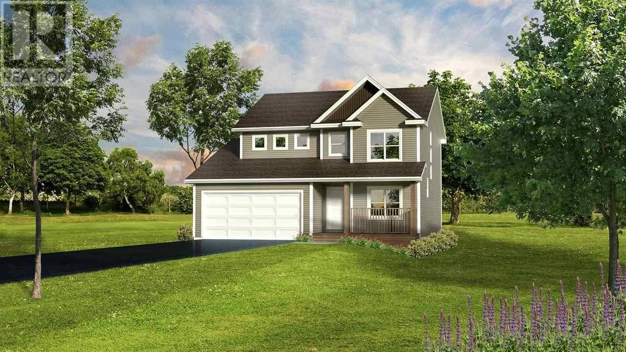 House for sale at 60 Soaring Wy Unit 2 Hammonds Plains Nova Scotia - MLS: 201923263