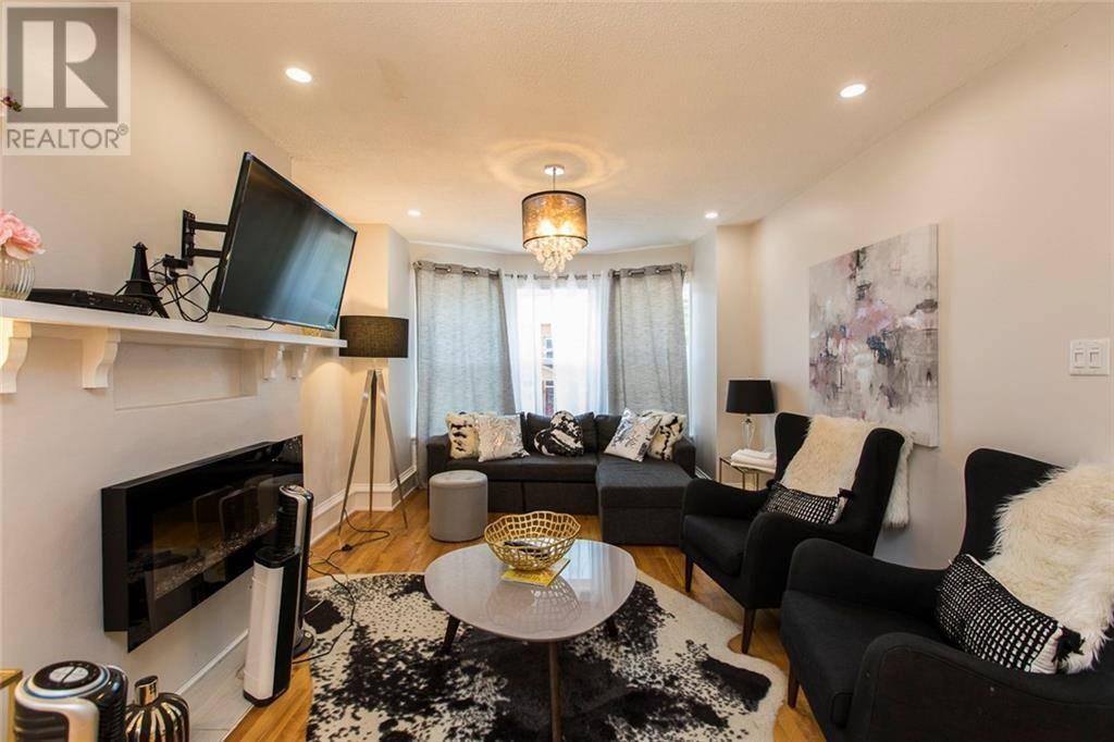 Apartment for rent at 60 Third Ave Unit 2 Ottawa Ontario - MLS: 1176785