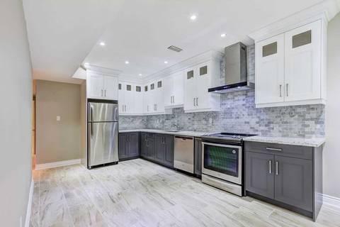 House for rent at 602 Birchmount Rd Unit 2 Toronto Ontario - MLS: E4538358