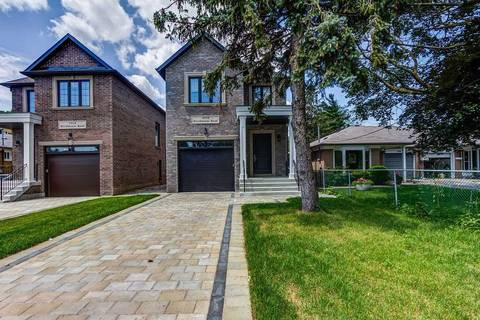 House for rent at 602 Birchmount Rd Unit 2 Toronto Ontario - MLS: E4591578