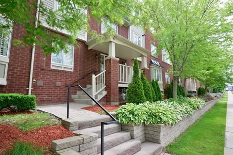 Condo for sale at 608 Shoreline Dr Unit 2 Mississauga Ontario - MLS: W4439947