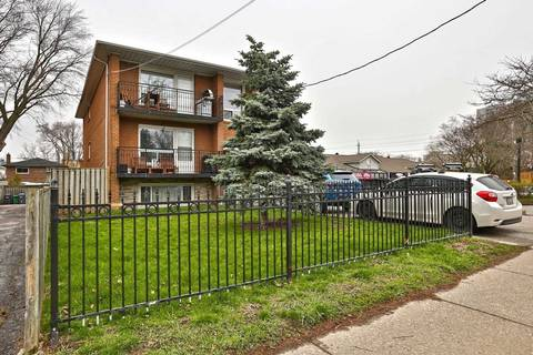 Townhouse for rent at 61 Mississauga Rd Unit 2 Mississauga Ontario - MLS: W4463682