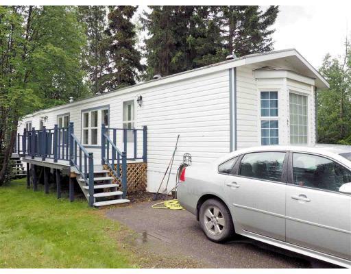 Sold: 2 - 6100 Ogrady Road, Prince George, BC