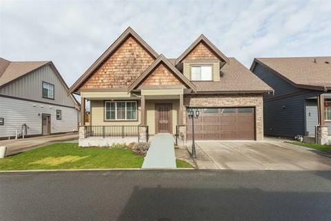 House for sale at 6110 Miller Dr Unit 2 Sardis British Columbia - MLS: R2444368