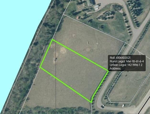 Residential property for sale at 61116 28 Hy Unit 2 Rural Bonnyville M.d. Alberta - MLS: E4121672
