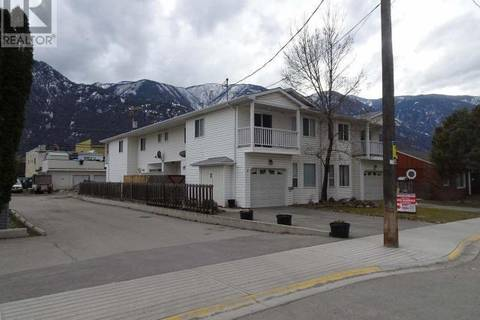 Townhouse for sale at 615 6th Ave Unit 2 Keremeos British Columbia - MLS: 176143