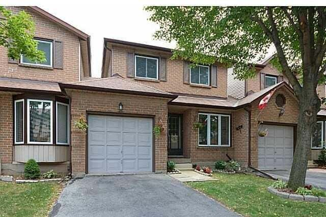 Townhouse for sale at 618 Barton St Unit 2 Stoney Creek Ontario - MLS: H4077802