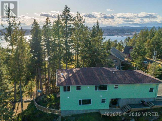 House for sale at 620 Helanton Rd Unit 2 Quadra Island British Columbia - MLS: 462675