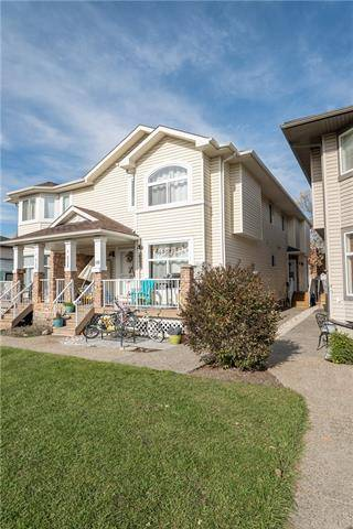 Townhouse for sale at 6206 Bowness Rd Northwest Unit 2 Calgary Alberta - MLS: C4271883