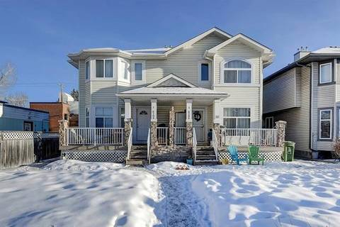 Townhouse for sale at 6208 Bowness Rd Northwest Unit 2 Calgary Alberta - MLS: C4281655