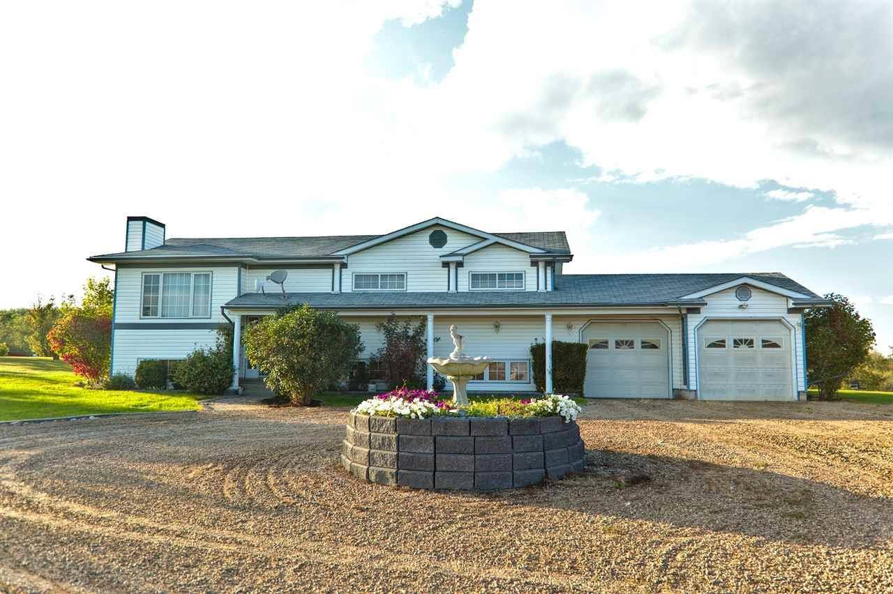 House for sale at 62530 Range Rd Unit 2 Rural Bonnyville M.d. Alberta - MLS: E4147801