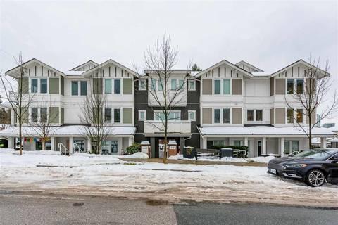 Townhouse for sale at 638 Regan Ave Unit 2 Coquitlam British Columbia - MLS: R2430491