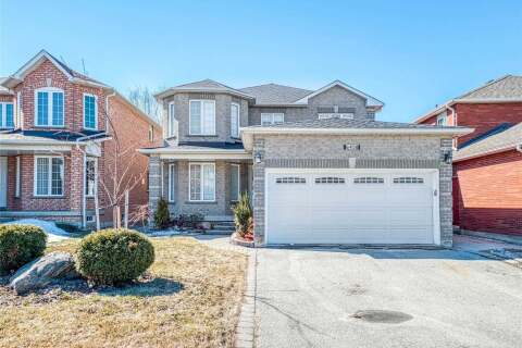 Home for rent at 6408 Newcombe Dr Unit 2 Mississauga Ontario - MLS: W4804461