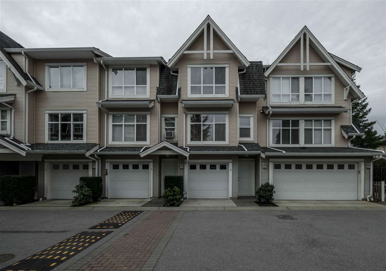 Sold: 2 - 6415 197 Street, Langley, BC